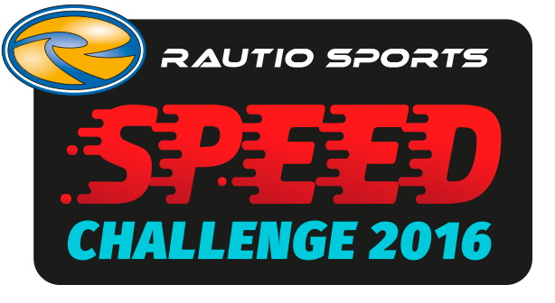 Rautio Sports Speed Challenge