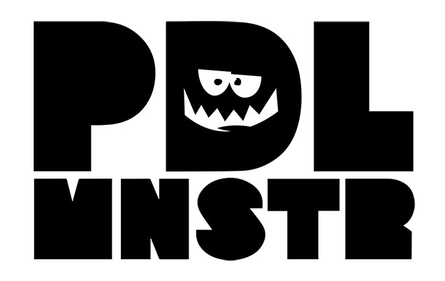 Paddle Monster