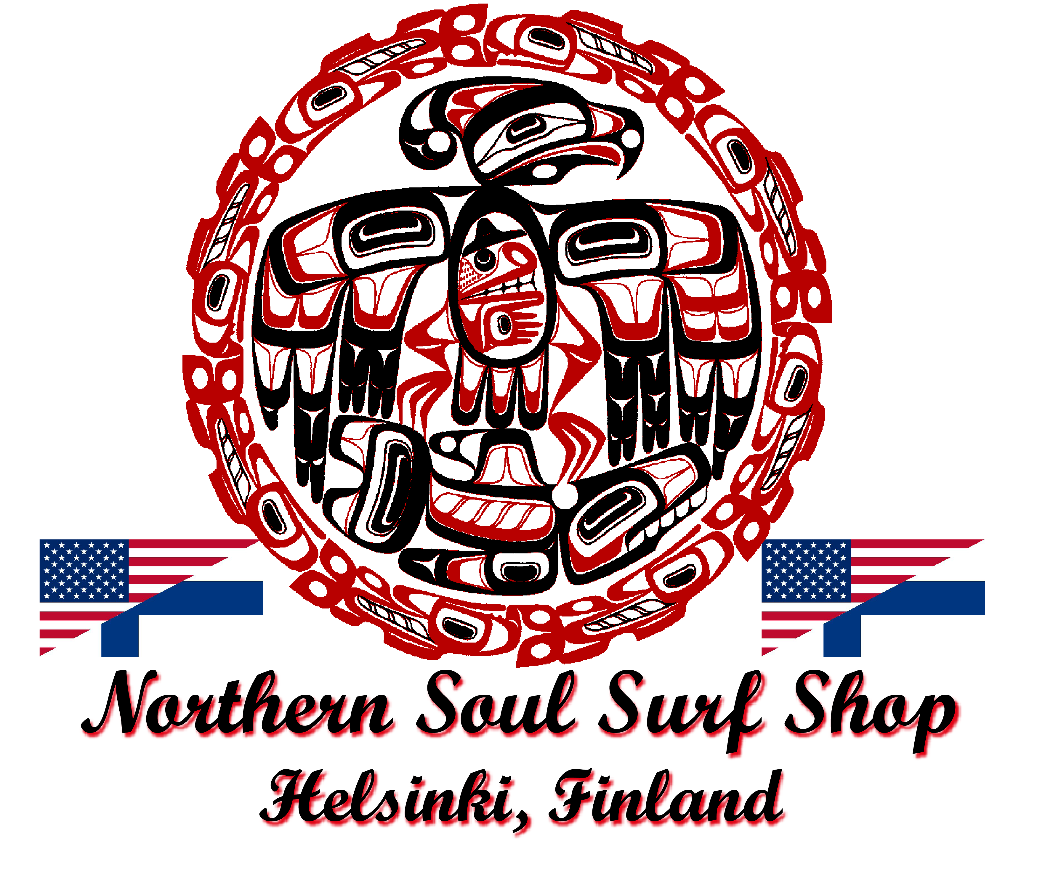 3_Northern Soul Surf Shop